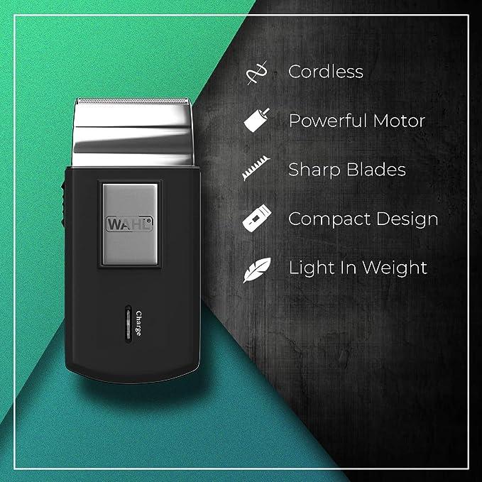 Wahl 3615-0471-Mobile Shaver, Kit para el corte de pelo - 1 unidad ...