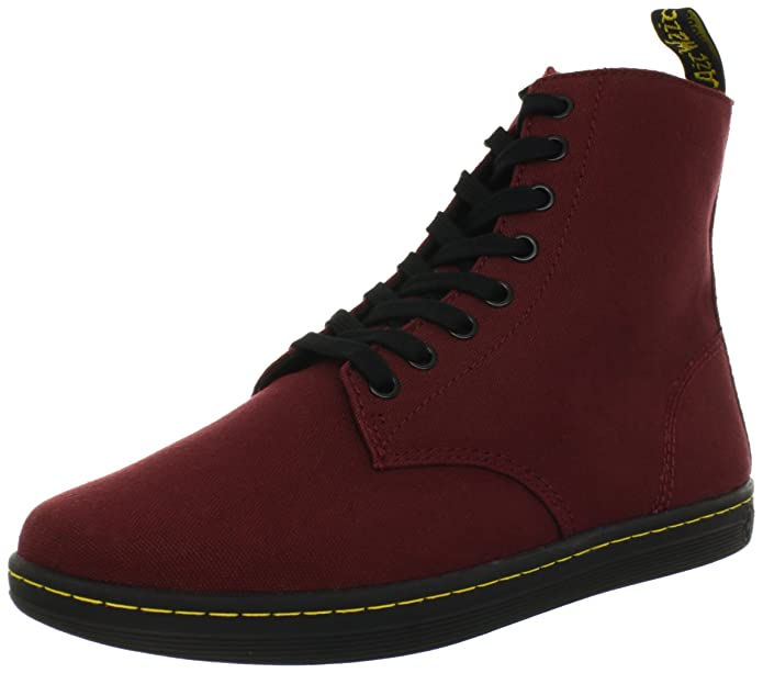Amazon.com | Dr. Martens Men's Alfie Boot | Chukka