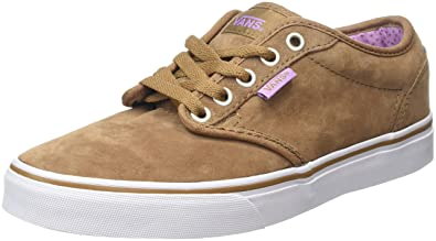new style 37cfe a6731 Vans Damen Atwood Toast Vzunk3b Sneaker