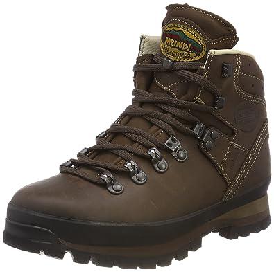 2efd30362cc Meindl Women s Borneo Lady 2 MFS (XL) High Rise Hiking Shoes  Amazon ...
