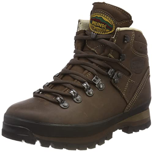 ca47b14379e Meindl Women's Borneo Lady 2 MFS (XL) High Rise Hiking Shoes