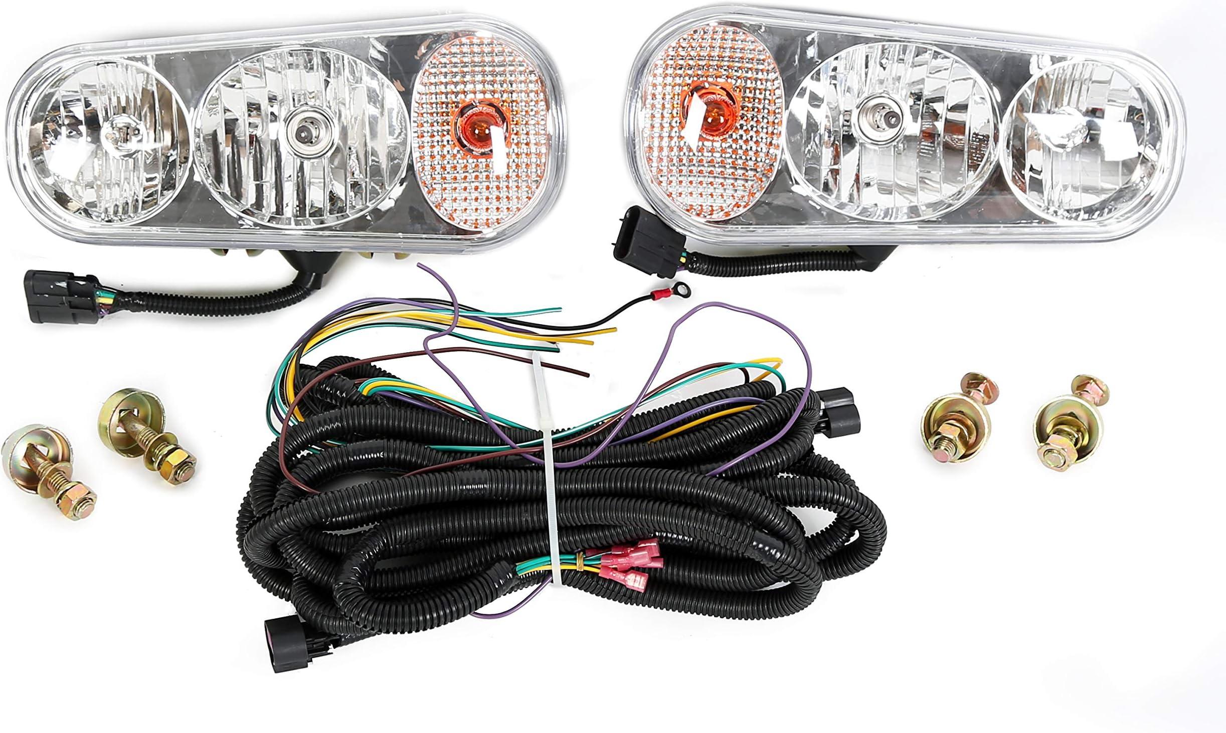 Super Curtis Plow Headlight Wiring Harness Gm Wiring Digital Resources Ntnesshebarightsorg