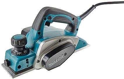 Makita KP0800 240V 82mm Cepilladora  Amazon.es  Bricolaje y herramientas 4bc367034f58