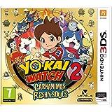 3DS Yo-Kai Watch 2: Carnánimas