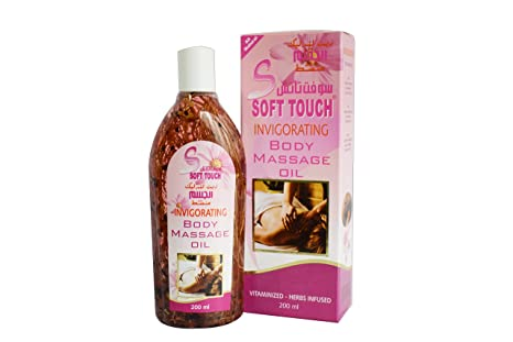Image result for soft touch invigorating