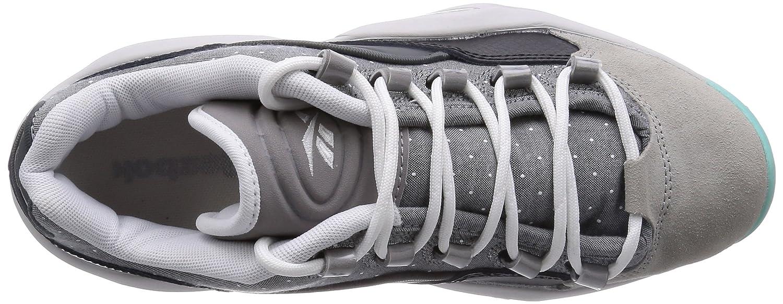 c7370bac3bdf Reebok Question Low R13 Mens Basketball Trainers   Shoes  Amazon.co.uk   Shoes   Bags