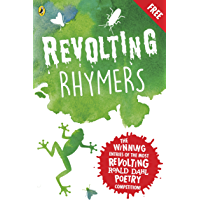 Revolting Rhymers: Competition Winners (English Edition)