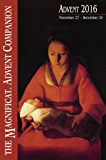 2016 Magnificat Advent Companion