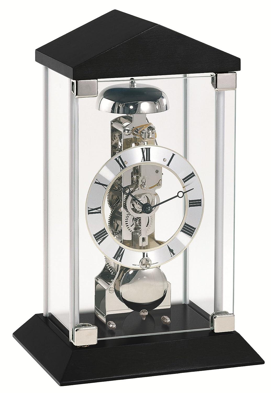 Moderne Tischuhr mit mechanischem Uhrwerk - Modern Style - Hermle 22786-740791