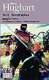 Huit honorables magiciens: Une aventure de Maître Li et Bœuf Numéro Dix