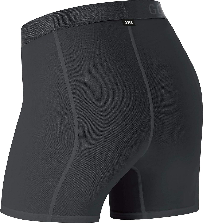 Gore Mens M Bl Boxer Shorts
