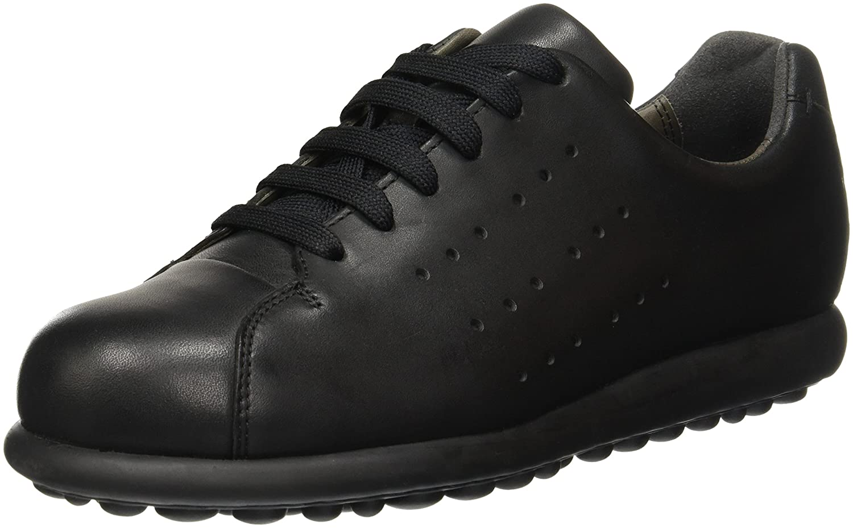 Camper Basses 19426 Pelotas Ariel, Sneakers Basses B07GJPRSQX Femme Noir (Black 001) 3b445ec - jessicalock.space