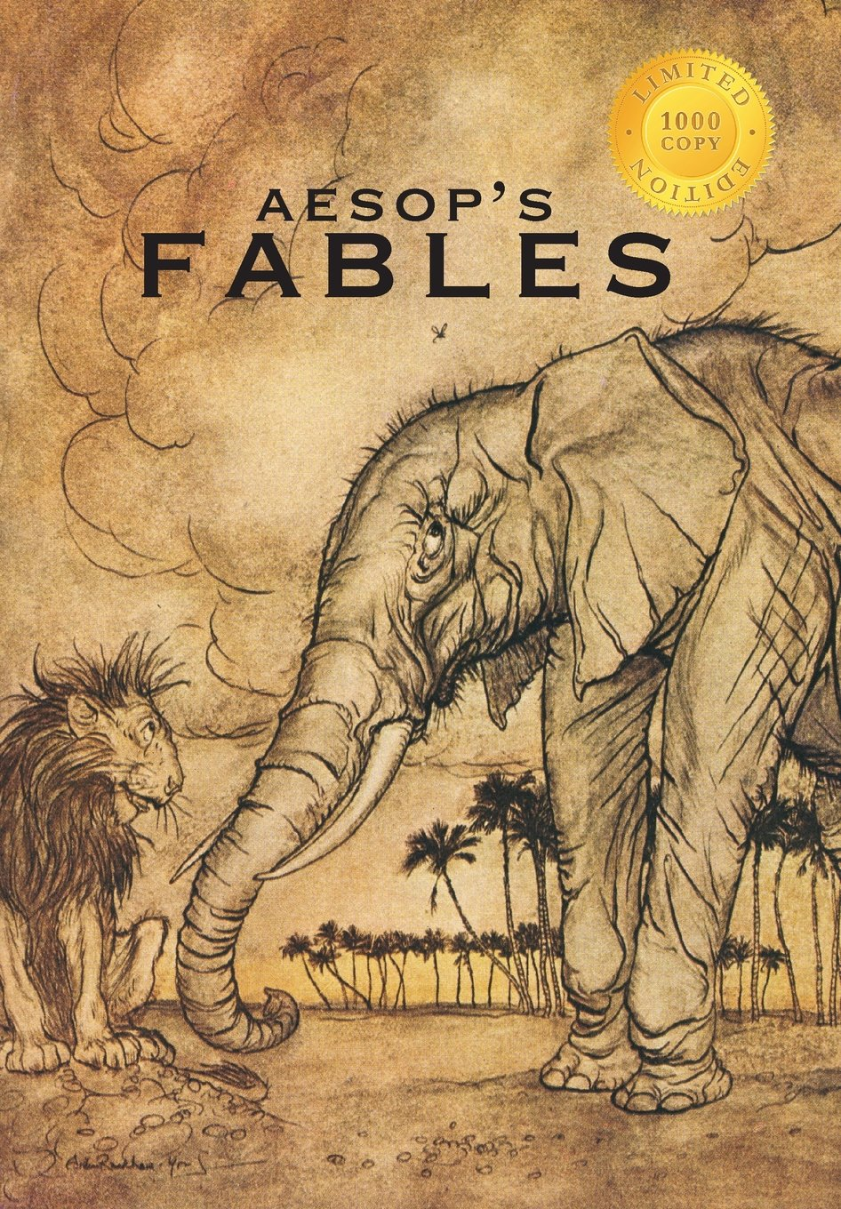 Read Online Aesop's Fables (1000 Copy Limited Edition) ebook