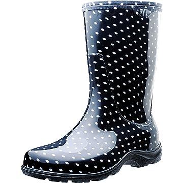 Sloggers Rain and Garden