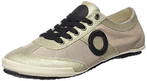 Aro 3133, Zapatillas para Mujer, Dorado (Platinum), 36 EU: Amazon.es: Zapatos y complementos
