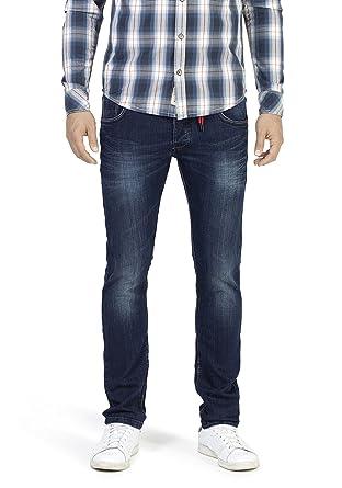 Mens Eduardo Slim Jeans Timezone OD8O3