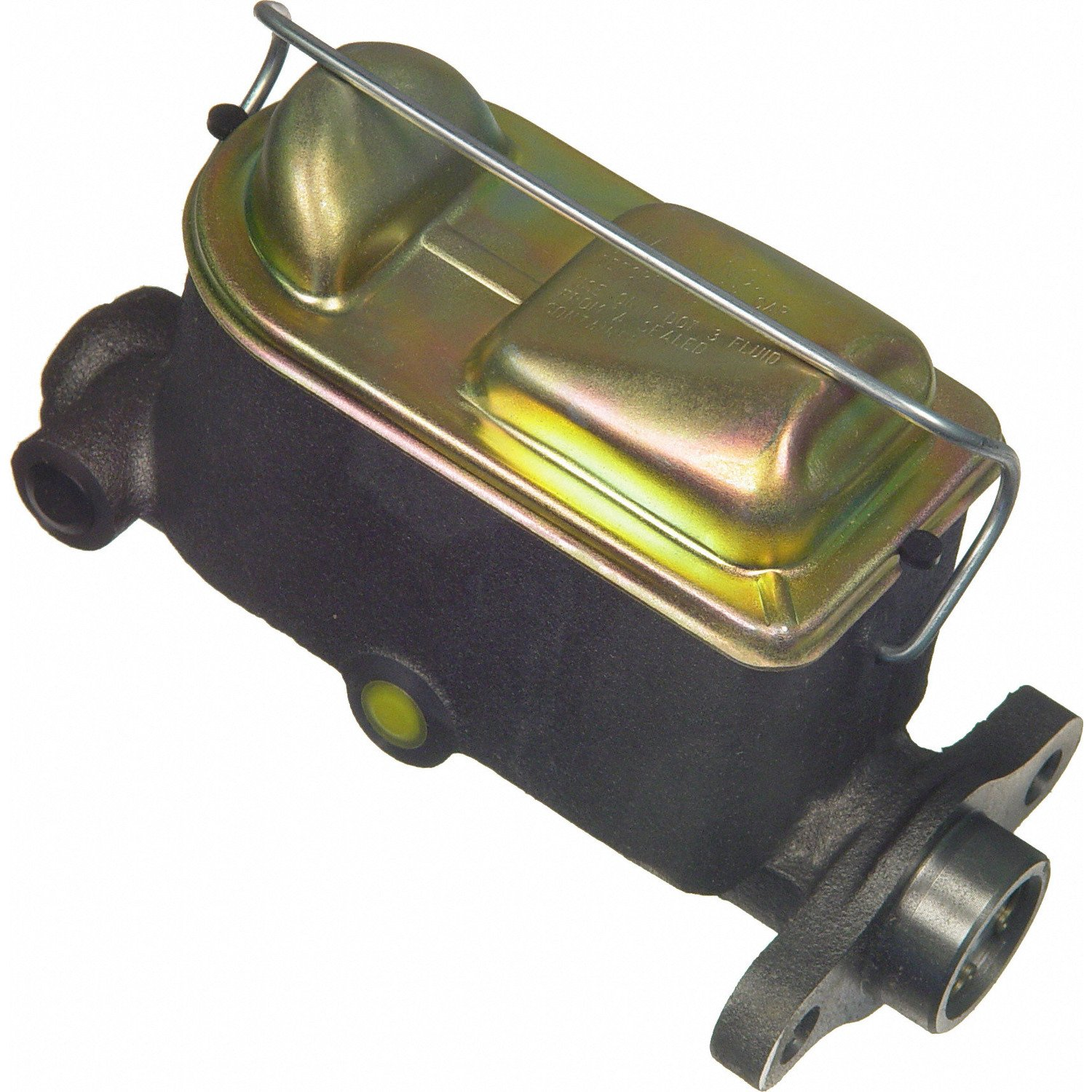 Wagner MC97938 Premium Master Cylinder Assembly,