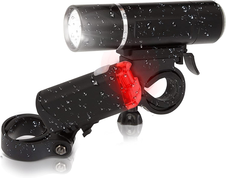 Led Fahrrad Beleuchtung Fahrradlichter Fahrrad f/ührte Licht Fahrrad LED-Lichter LED-Lichtzyklus Fahrradlichter gef/ührt LED-Licht f/ür Fahrrad