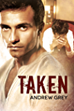 Taken (Stranded Book 2)