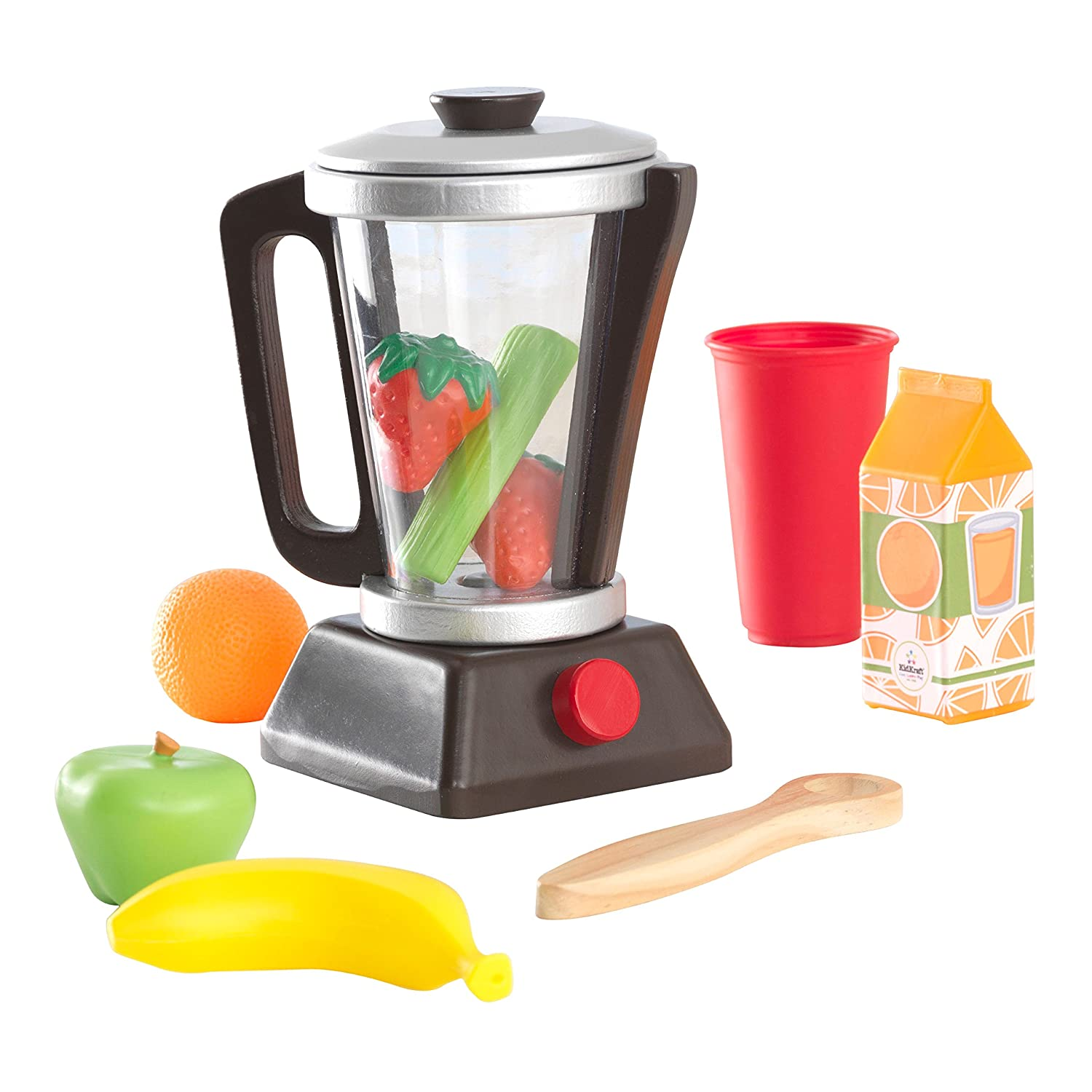 Kinder Mixer - KidKraft Smoothie-Set