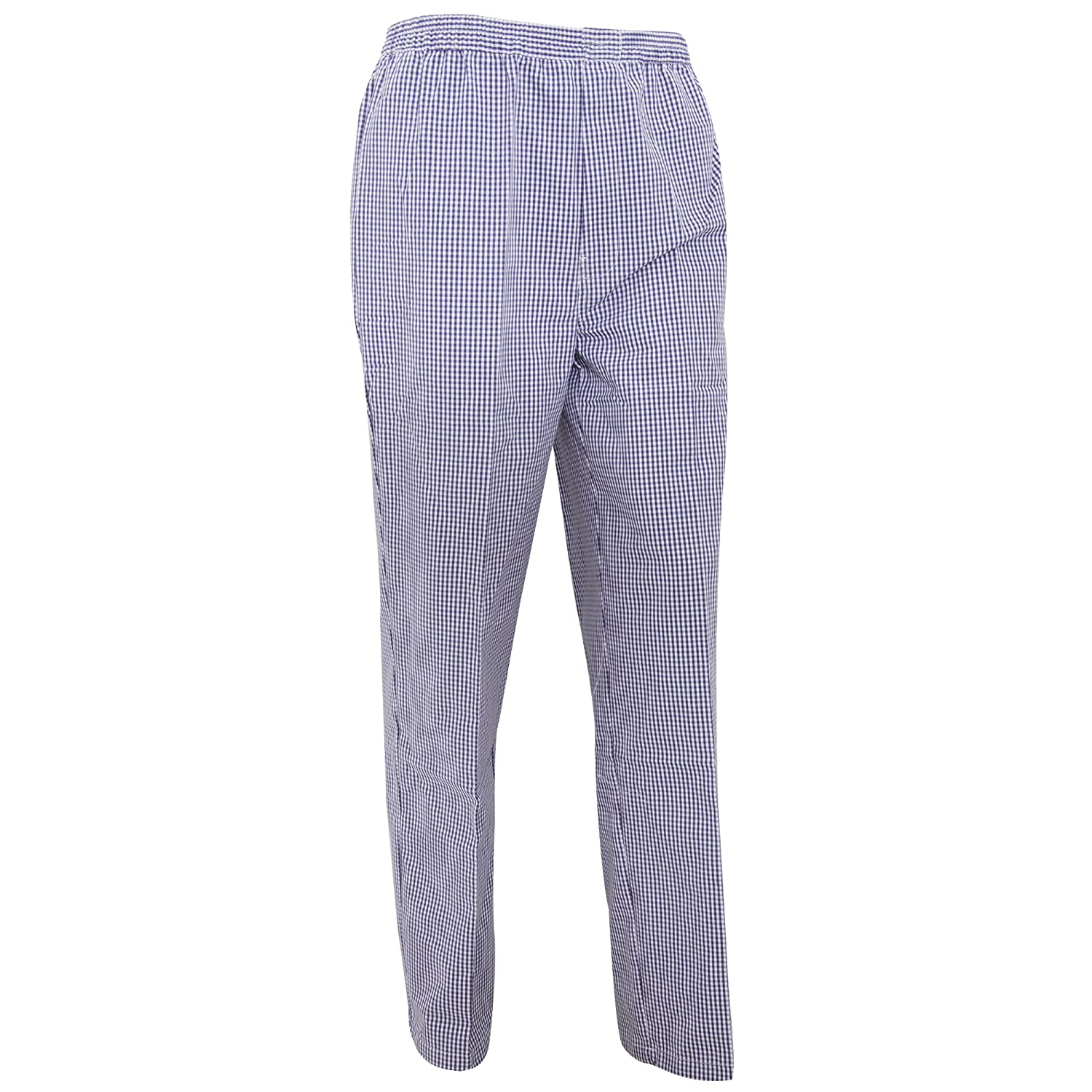 Premier Unisex Pull-on Chefs Trousers/Catering Workwear