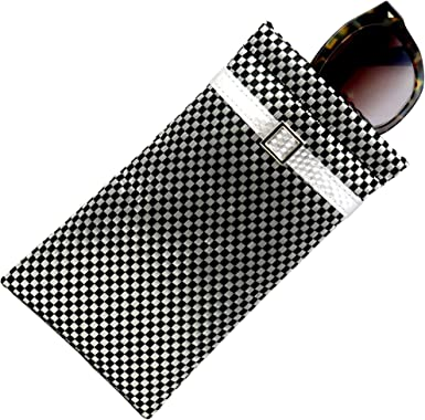 Womens and Kids Glasses Pouch Case,Soft Eyeglass Case,Pretty Pastel Prints