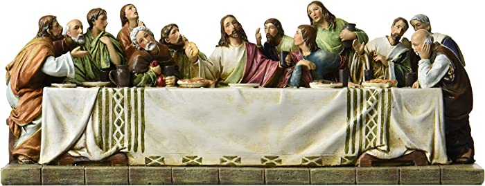 Top 10 Christian Re Enactment Last Supper Play Food