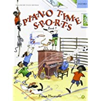 Piano Time Sports Book 1: Bk. 1