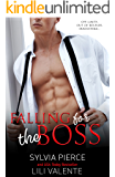 Falling for the Boss