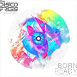 Born Ready (Halogen Radio Edit) [feat. Hope Murphy]