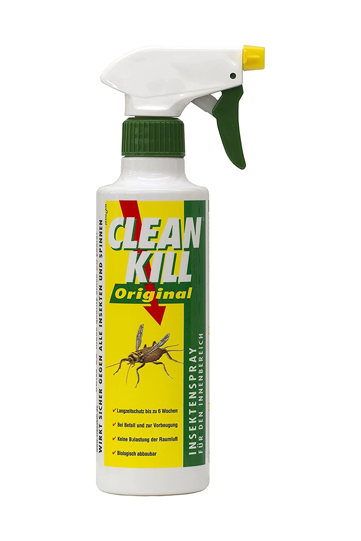 CleanKill Original Insektenspray Steinfels Swiss