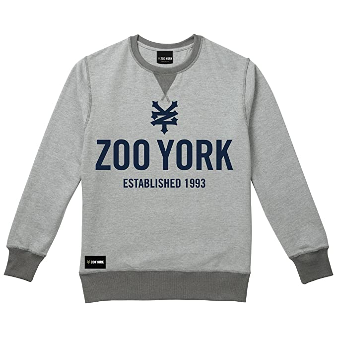 Zoo York Sudadera para Hombre