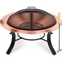 VonHaus Outdoor Fire Heaters