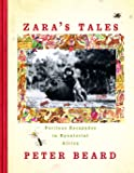 Zara's Tales: Perilous Escapades in Equatorial
