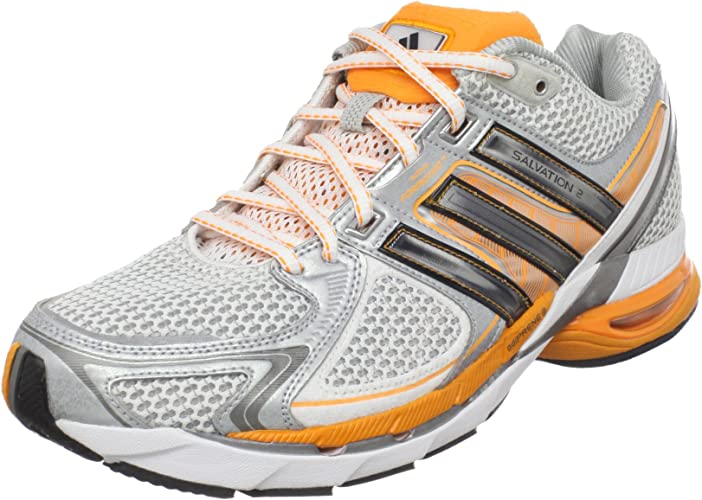 | adidas Men's Adistar Salvation 2 M Running Shoe