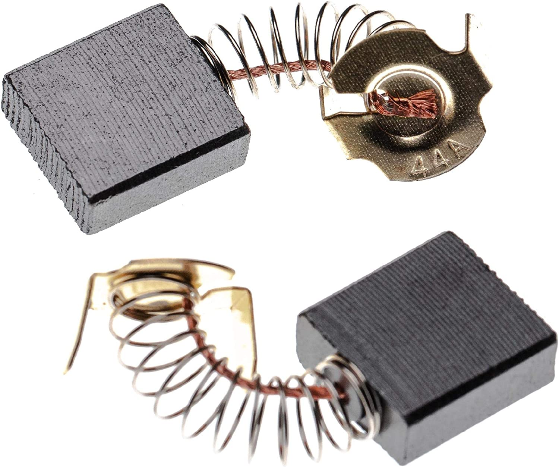 G23SC2 G23SR vhbw 2x balai de charbon pour moteur /électrique 7 x 17 x 18mm compatible avec Hitachi FA-700 G18SE2 G18SR G23SF H65 outil