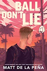 Ball Don't Lie Kindle Edition
