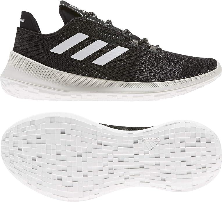 adidas Sensebounce + Ace W, Zapatillas Running Mujer: Amazon.es ...