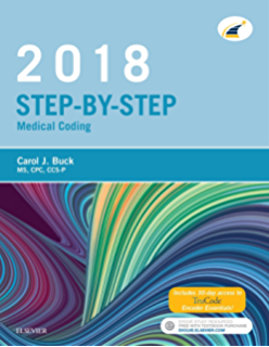 Cpt professional 2018 cpt current procedural terminology step by step medical coding 2018 edition e book fandeluxe Gallery