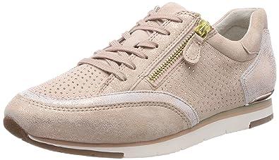 Derby Gabor CasualZapatos Para Cordones De es MujerAmazon Shoes n0X8OwPk
