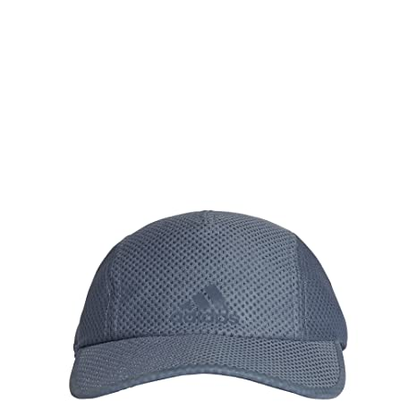 adidas R96 CC Gorra de Tenis, Mujer, Azul acenat, Talla Única