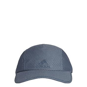 adidas R96 CC Gorra de Tenis, Unisex Niños, Azul (Acenat/Acenat), 12/16 Años