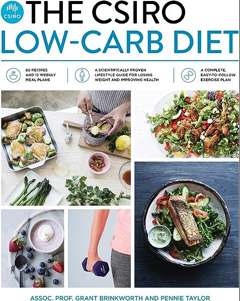 csro low carb diet