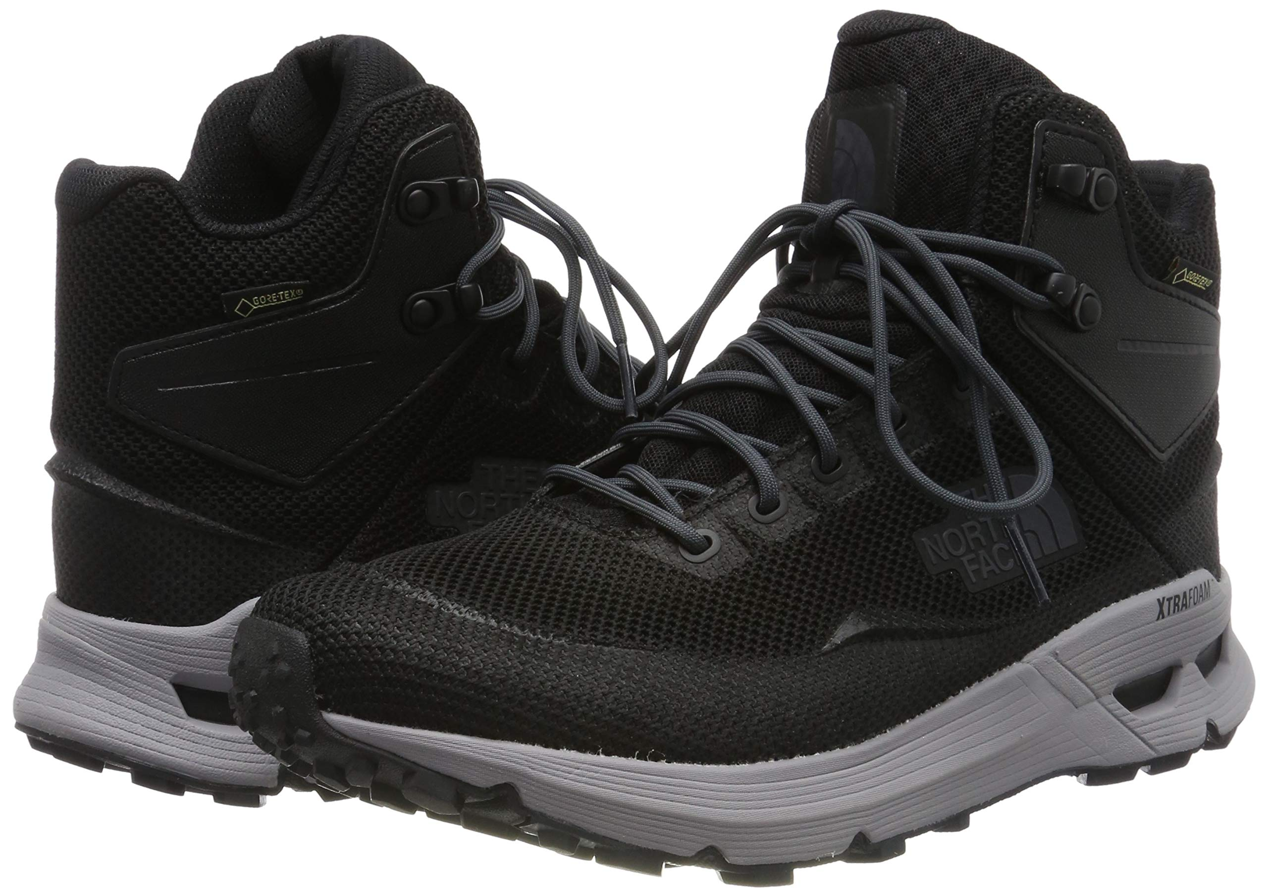 M SAFIEN MID GTX High Rise Hiking Boots