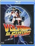 Volver al Futuro I, (Back To The Future I,) [Blu-ray]
