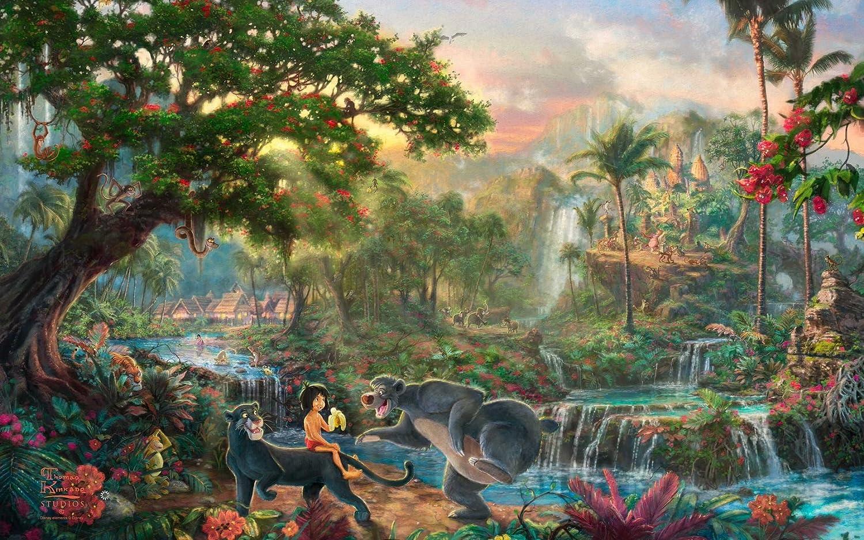 Unduh 8600 Koleksi Background Hd Jungle HD Gratis