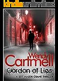Cordon of Lies (A Sgt Major Crane Novel Book 4)
