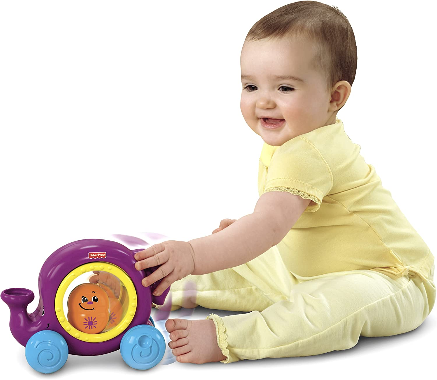 Fisher-Price Topzy We OFFer at Branded goods cheap prices Tumblers Whirl Tumble Elephant 'n