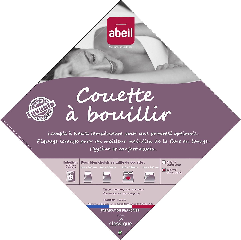 Abeil Couette /à Bouillir 220 x 240 cm