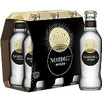 Nordic Mist Tónica Original Botella Vidrio - 200